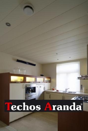 Techos en Aljaraque