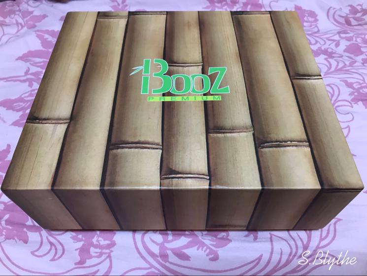紙巾新思路,香港品牌BoozHK原生竹漿紙巾