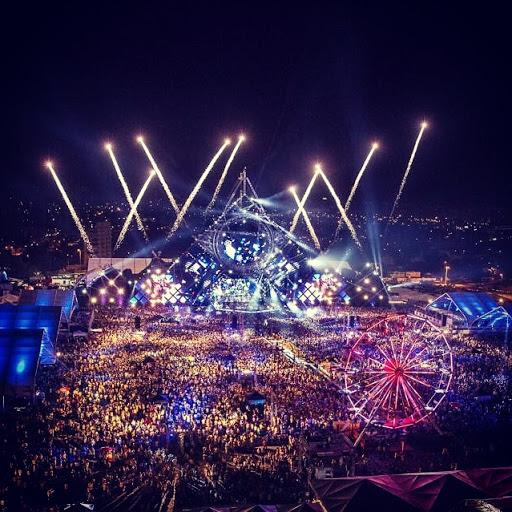 Villa Mix Festival 2015 - 26