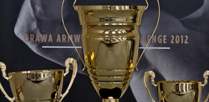 ORAWA ARMWRESTLING CHALLENGE II
