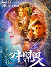 The Right Time, The Right Person China Web Drama
