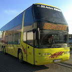 Neoplan van Graf Reisen bus 432 (D)