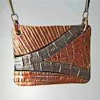 Our Rivers Weave Us Together Pendant