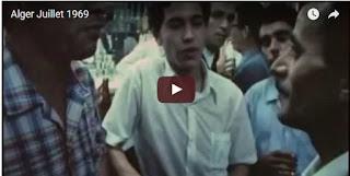 Algérie- Revivez le PANAF de 1969 comme si vous y étiez