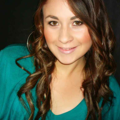 Angelica Moscoso Photo 2