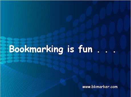Book Marker