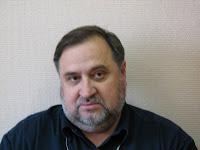 Аркан Юрий Леонидович Доктор философских наук, профессор.