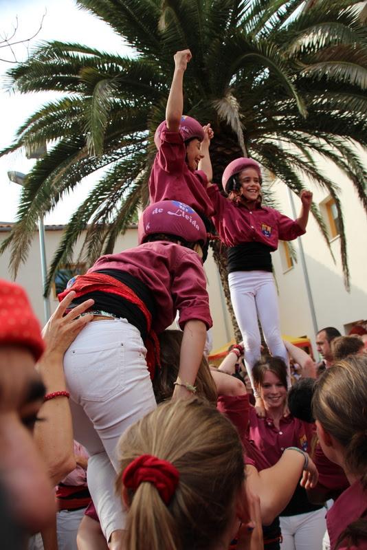 Actuació Festa Major Castellers de Lleida 13-06-15 - IMG_2106.JPG