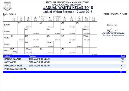 Jadual Waktu Kelas 12.3.2018_029