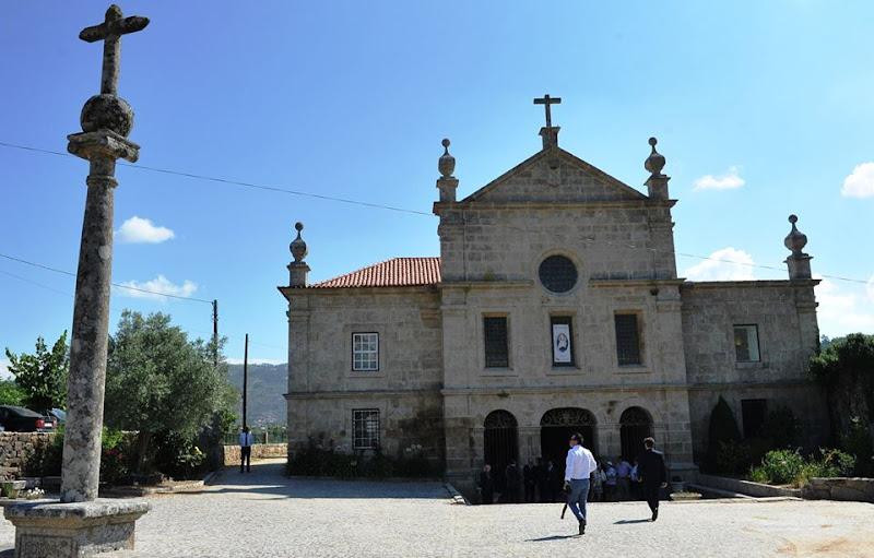 Convento de Ferreirim integra Rede de Monumentos do Vale do Varosa