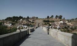 Qué ver - Puente de San Martín