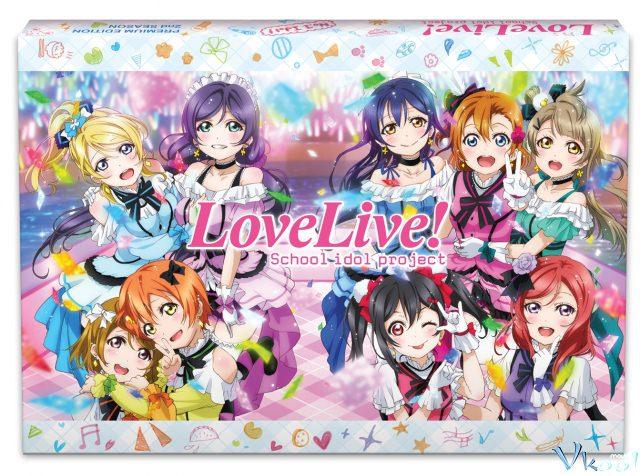 Xem Phim Love Live 2 - Love Live! School Idol Project - Season 2 - phimtm.com - Ảnh 1