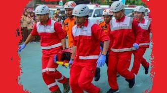 """Kabar Gembira : PMI Membuka Lowongan Untuk Relawan """" KSR """" Kabupaten Karawang"""