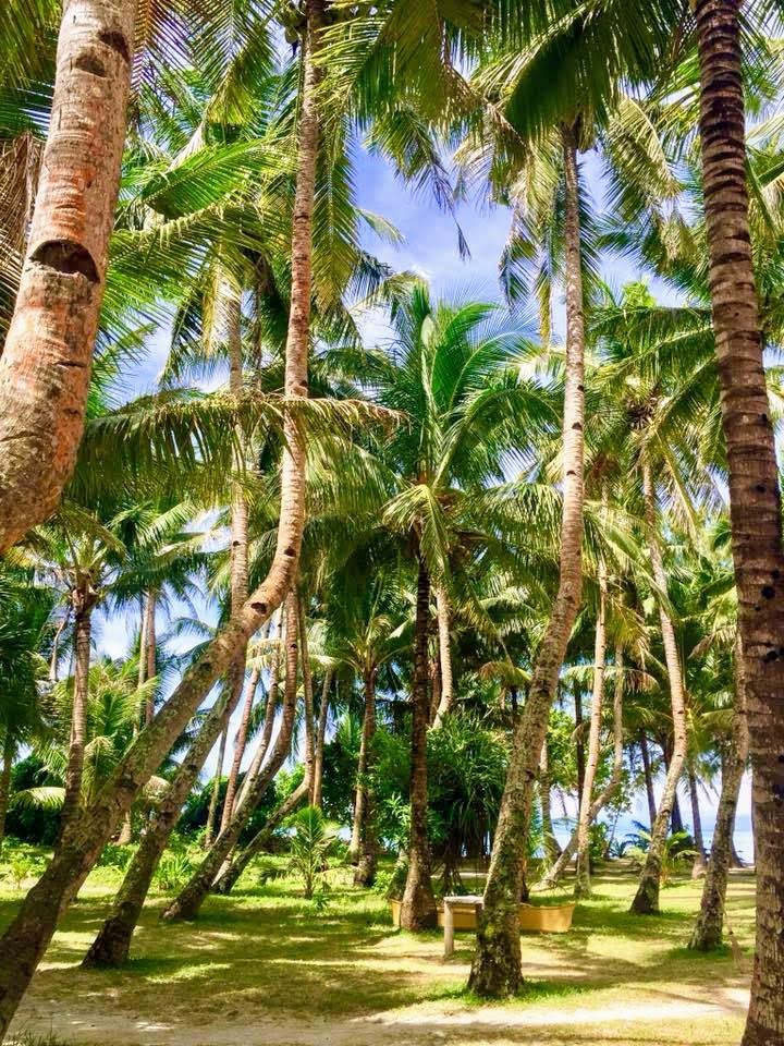 Siargao Island Tour