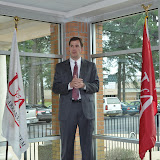 U of A System President Dr. Donald Bobbitt Visit - DSC_0320.JPG