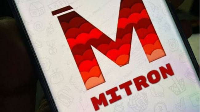 Mitron App returns to Google Play After being Removed by Play Store.