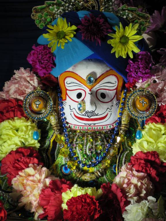 ISKCON Chicago Deity Darshan 11 Feb 2016 (6)