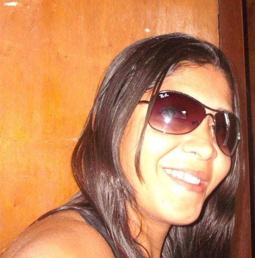 Gilmara Gomes Photo 4