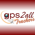 GPS 2 all Trackers icon
