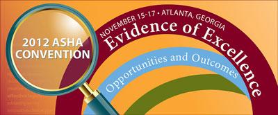 ASHA Convention 2012