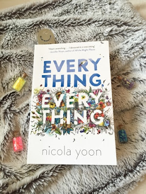 Review of book Everything Everything
