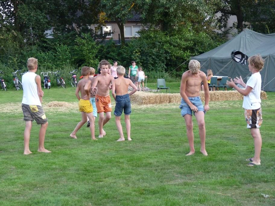 Fotos tieneravond & jongerenavond VBW 2009 - P1050220.JPG
