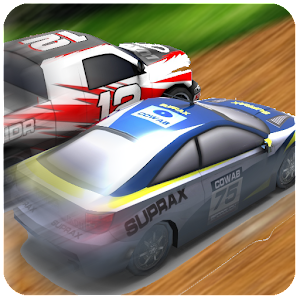 Rally Truck Racing for PC and MAC