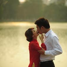 Wedding photographer Hoàng Nguyen (revon). Photo of 05.06.2017