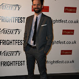 OIC - ENTSIMAGES.COM - Brian Villalobos at the Film4 Frightfest on Monday   of  Last girl standing UK Film Premiere at the Vue West End in London on the 31st  August 2015. Photo Mobis Photos/OIC 0203 174 1069