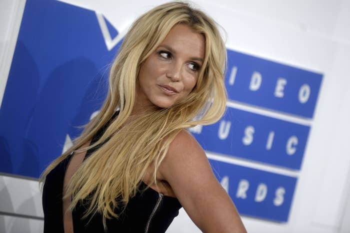 Britney Spears won't be charged with battery after dispute with her housekeeper