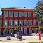Matisse in Nizza