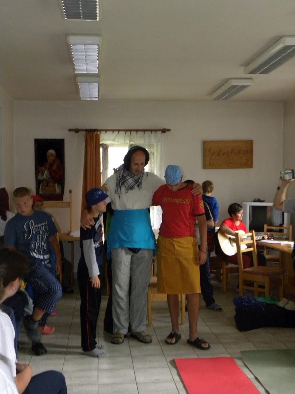 Tábor - Veľké Karlovice - fotka 410.JPG