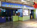 Aquário de Aparecida Centro de Apoio aos Romeiros - Asa Oeste - Aparecida/SP Tel.: (12) 3104-1263 E-mail: aquarioaparecida@uol.com.br Site: www.aquariodeaparecida.com
