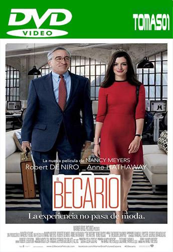 El Becario (2015) DVDRip