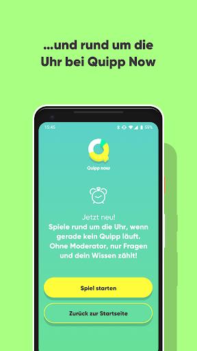 Quipp screenshot 6