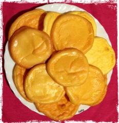 Oopsie bread… panini o pansoufflè?