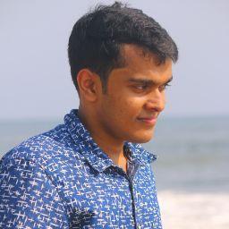 Aakhil Anvar