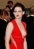 Kristen Stewart Sexy dress photography