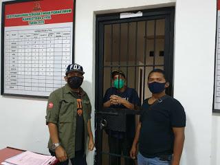 Tim Tabur Kejagung Bekuk  DPO Kasus Tipikor APBD  Dinkes Kolaka Timur Di Makassar