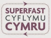 Superfast broadband now available
