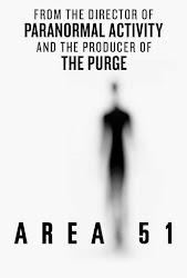 Area 51 - Khu vực bí mật
