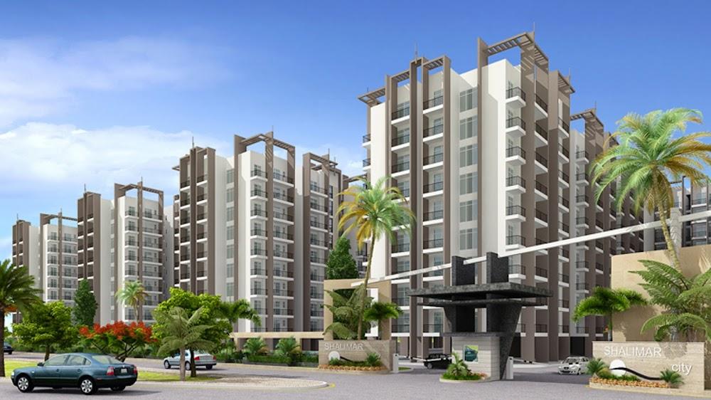 MR Proview Shalimar City