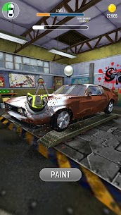 Car Mechanic MOD APK 1.0.3 [Unlimited Money + No Ads] 6
