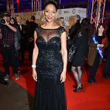 OIC - ENTSIMAGES.COM - Debbie Sledge at the  Collars & Coats Gala Ball London Thursday 12th November 2015 2015Photo Mobis Photos/OIC 0203 174 1069