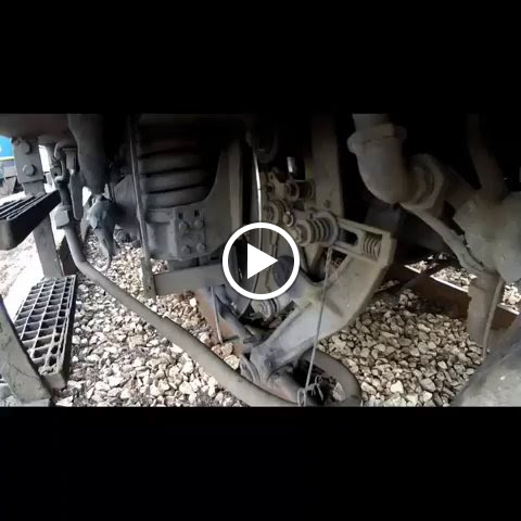 Westinghouse Braking System Video
