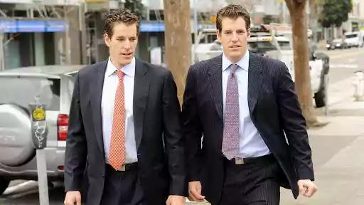 winklevoss twins bitcoin billionier