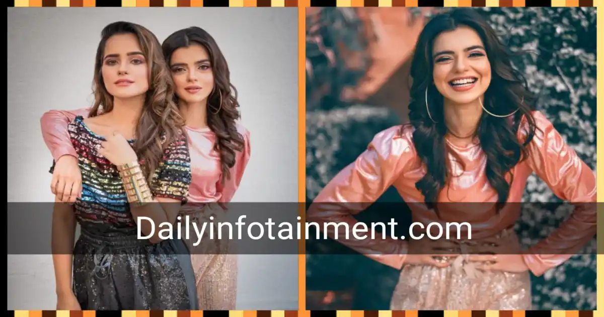 Srha Asghar and Rabia Kalsoom pictures