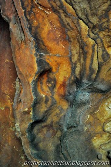 Cueva del Helechar I