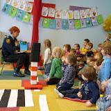 Wizyta Straży Miejskiej 20.03.2013