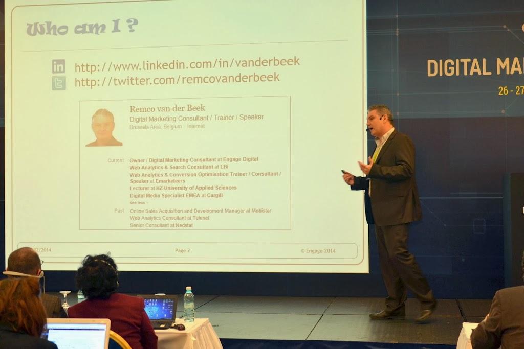 Digital Marketing Forum 015